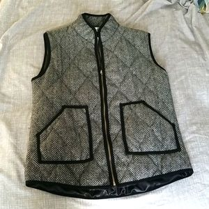 Women's Fashion Vest